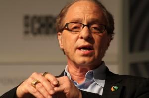 Ray Kurzweil prédit à singularité technologique d'ici 2029