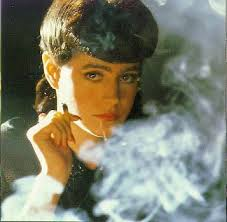 "Sean Young ""blade runner"""